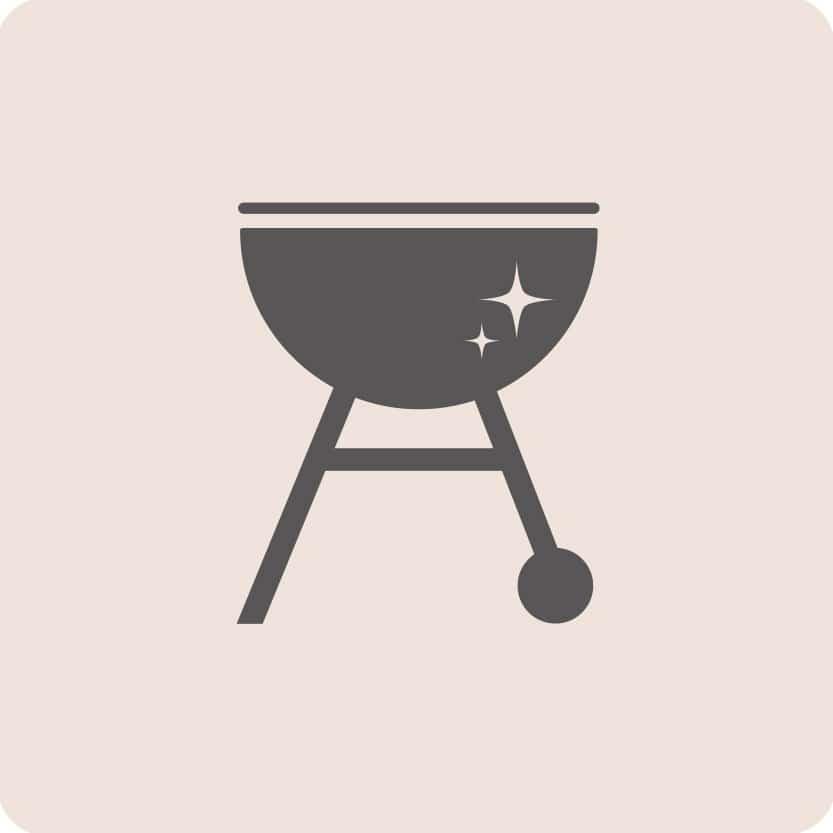 FUSL - Fett und Schmutz löser / Universalreiniger für Grill und Grillrost