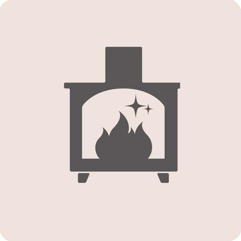 FUSL - Fett und Schmutz löser / Universalreiniger für den Kamin und Ofen