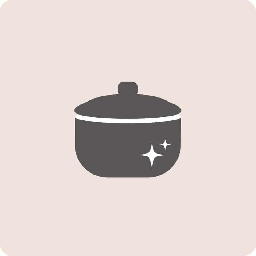 FUSL - Fett und Schmutz löser / Universalreiniger für Eingebranntes