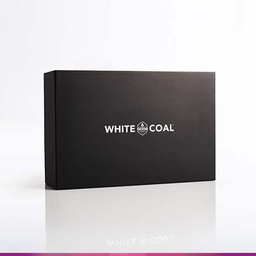 WHITE COAL (Binchotan) - Premium Grillkohle nach Japanischem Vorbild von McBrikett
