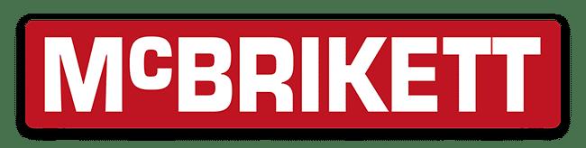 McBrikett Logo - Premium Grillkohle