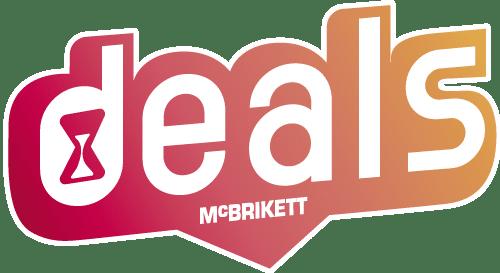 McBrikett Deals - Angebote für Grillkohle und Holzkohle