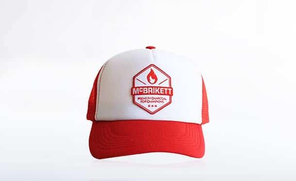McBrikett Trucker Cap