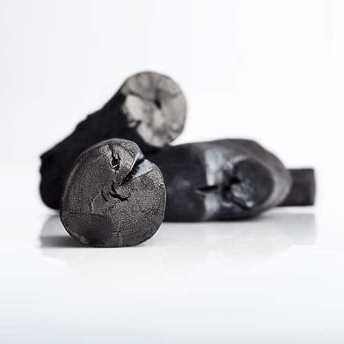 Binchotan White Coal Holzkohle von McBrikett