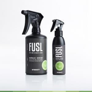 FUSL - Fett und Schmutz Löser / Universalreiniger