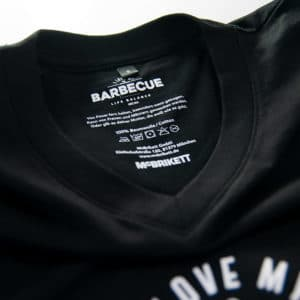 BBQ LIFE BALANCE T-Shirt