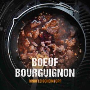 Dutch Oven Rezept: Rindfleischeintopf mit KOKOKO CUBES