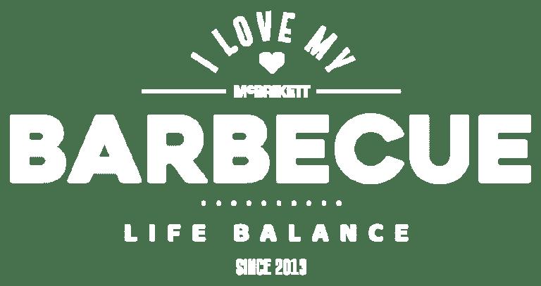 Für eine ausgeglichene BBQlifeBalance mit McBrikett